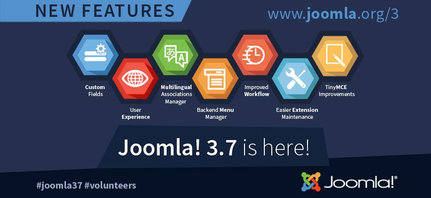 Joomla 3.7 PL